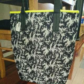DECJUBA Tote Bag