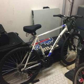 REDUCED PRICE: Men's Bike