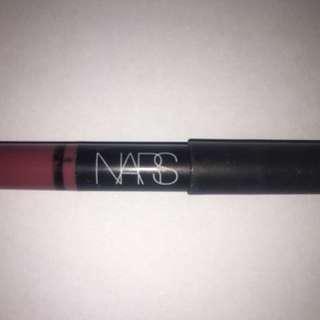 Nars Creamy Lip Pencil