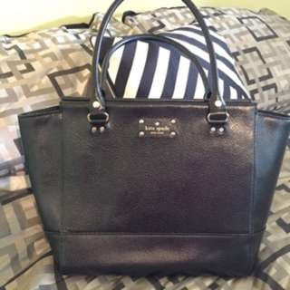 Authentic Brand New Kate Spade Bag