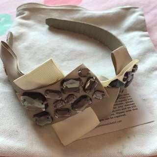 Sereni & Shentel Charlotte Headband