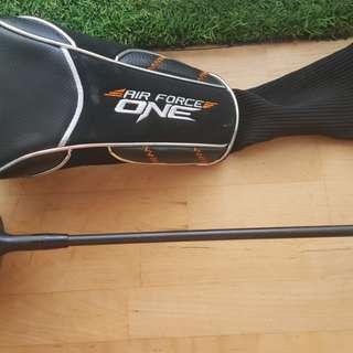 Powerbilt air foce one driver N7