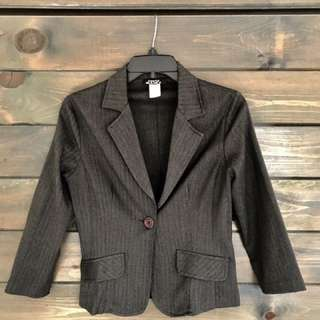 Causal suits jacket (80% new)