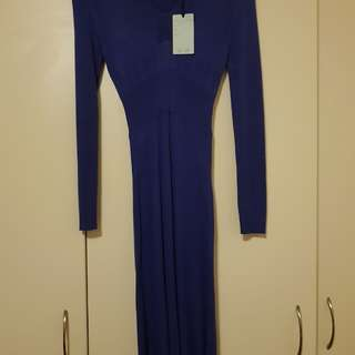 Bnwt Wish jumper dress