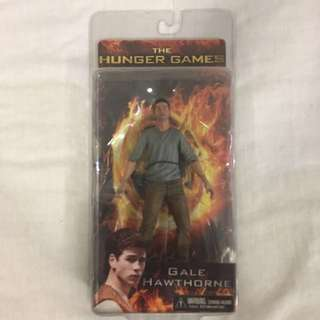 Hunger Games Gale figure