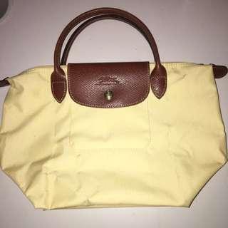 Longchamp Mini 'Le Pliage' Handbag