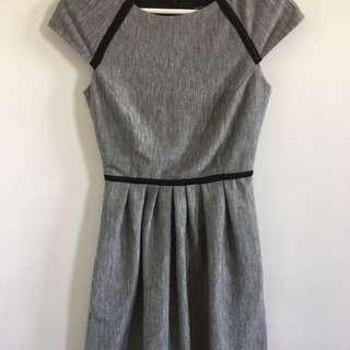 Tokito Work Dress 8