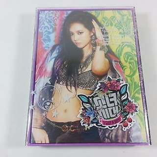 Girls Generation I Got A Boy 4th Album Yuri Version