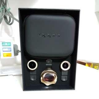 OPPO fish lens set