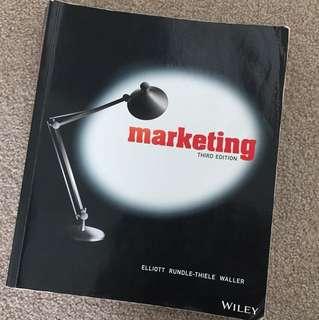 Marketing Third Edition