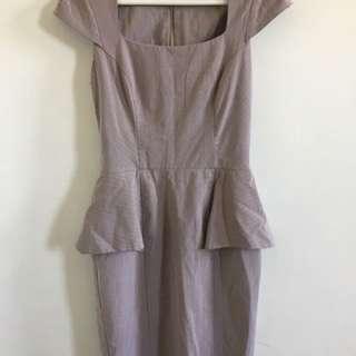 Cue Corporate Dress 8