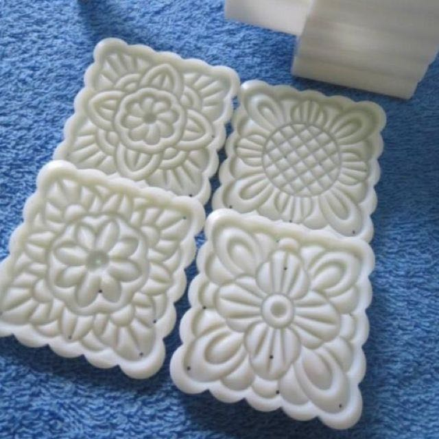 cfc988962 100g Square Mooncake Mold Moon Cake, Home Appliances on Carousell