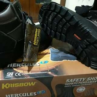 Krisbow safety shose