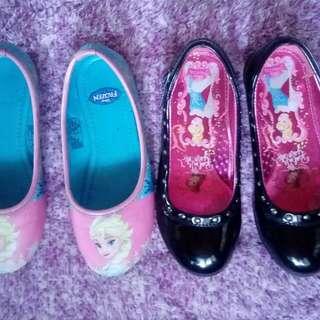 Disney Shoes Bundle
