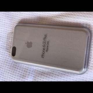 IPhone 6/6s plus genuine apple silicone case