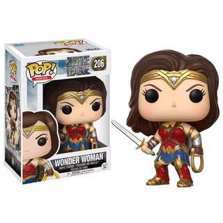Funko POP - Wonder Woman