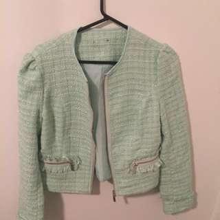Chanel Style Jacket