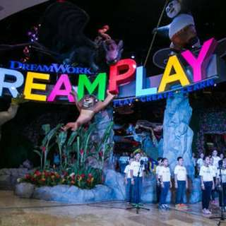 Dream Play tickets for Sale