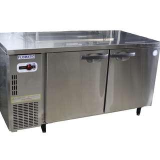 2 & 3 Door Table Top Chiller / freezer