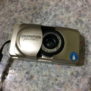 焦卷式相機