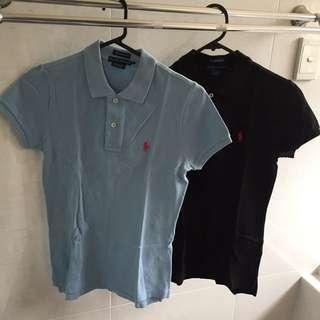 Polo Ralph Skinny Polo T-shirt