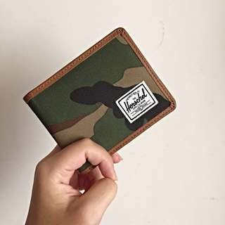 Herschel Wallets 錢包 原價$1600
