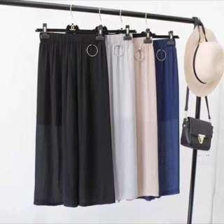 女裝褲,一條