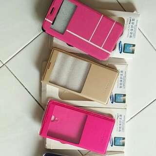 4pcs Original Samsung galaxy Mega 2 Casing ( 4 Colour)