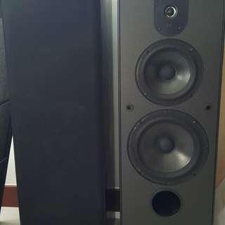 JBL MRV 308 3-way Floorstanding Speaker(made in USA)