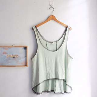 Lilou Tanktop (Local Brand)