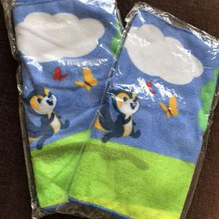 Face towel for kids (POSB)