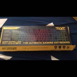 Gaming Keyboard Ak-333 SFX