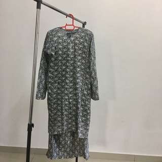 Baju Kurung DS13