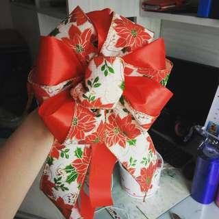 Pita natal besar