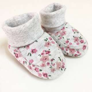 Mothercare Booties Socks