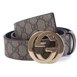 Gucci Replica Men's Belt Size 45
