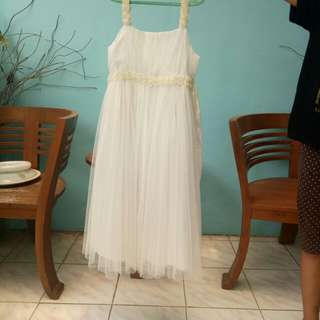Dress (balloon) size 11