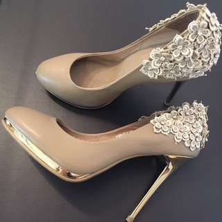 Passion Heels Shoes
