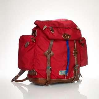 Polo Ralph Lauren Backpacks