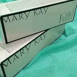 Mary Kay Skin Care Bundle