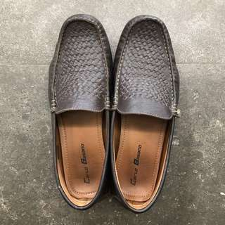 Sepatu Italian Carlo Basano