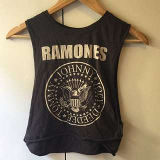 Size small factorie crop