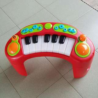 ELC Piano Bought From Mothercare
