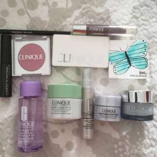 Clinique Minis