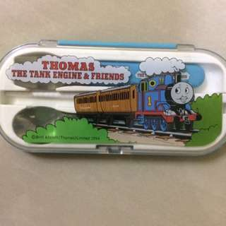 Thomas and friends spoon