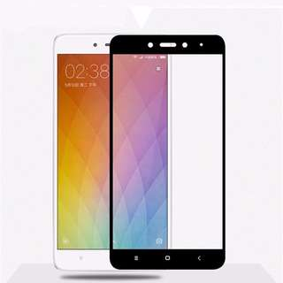 Xiaomi Mi 5X / Mi A1 9H High Definition Full Coverage Tempered Glass Screen Protector