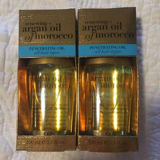 Argan Oil Of Morocco 100ml