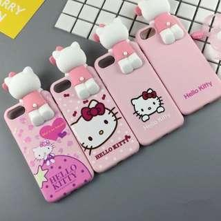 Hello kitty iPhone case