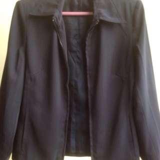 Maldita jacket