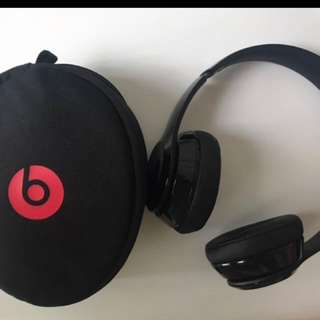 Dr Dre wireless beats